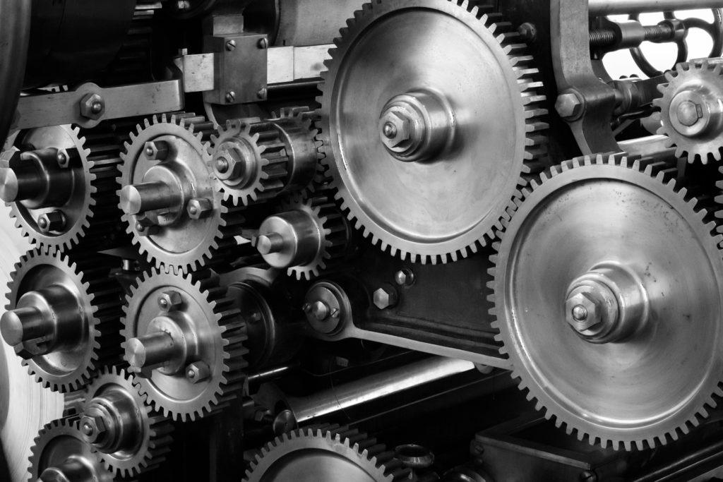 Iper ammortamento al 250% per l'Industria 4.0