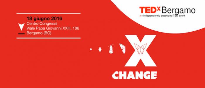 La rete Hubit protagonista a TEDx Bergamo 2016